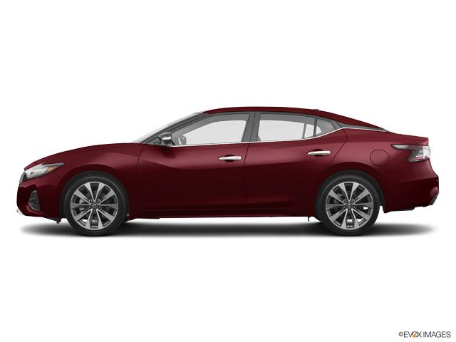 2020 Nissan Maxima Platinum 3.5L