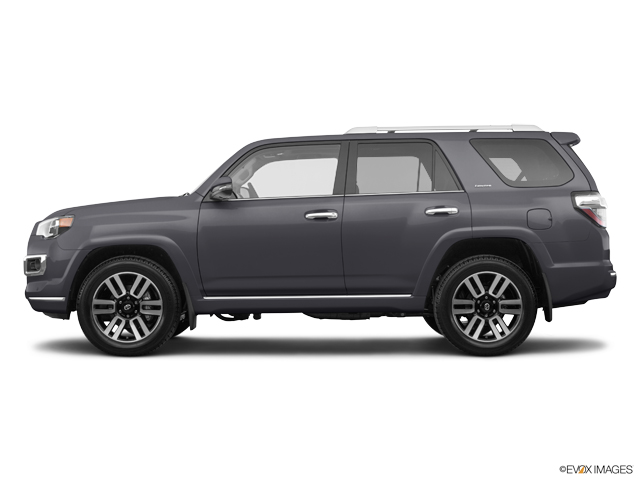 New 2020 Toyota 4Runner in Muskogee, OK
