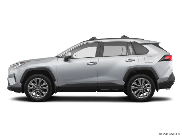 New 2020 Toyota RAV4 in Dothan & Enterprise, AL