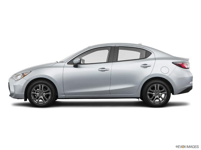 2020 Toyota Yaris Sedan XLE