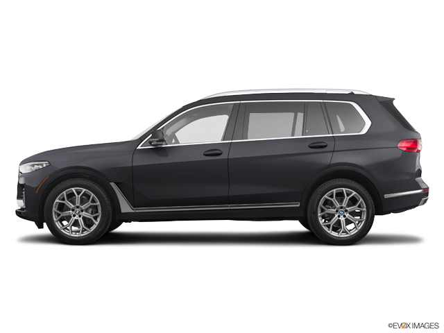 New 2020 BMW X7 in , AR