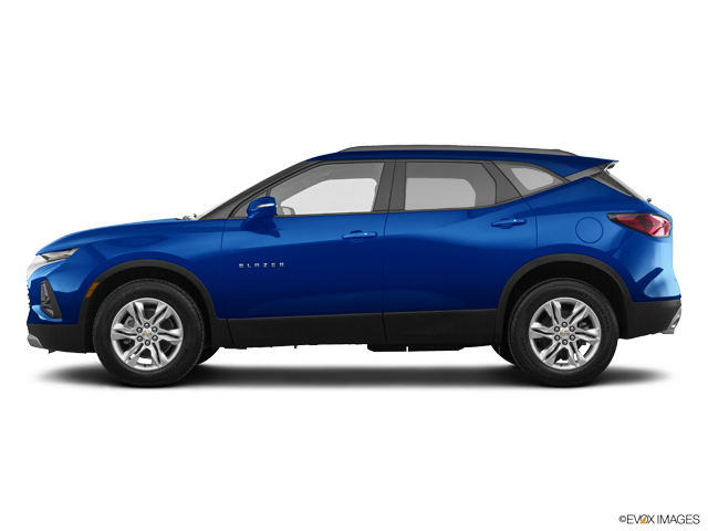 New 2020 Chevrolet Blazer in Kansas City, MO
