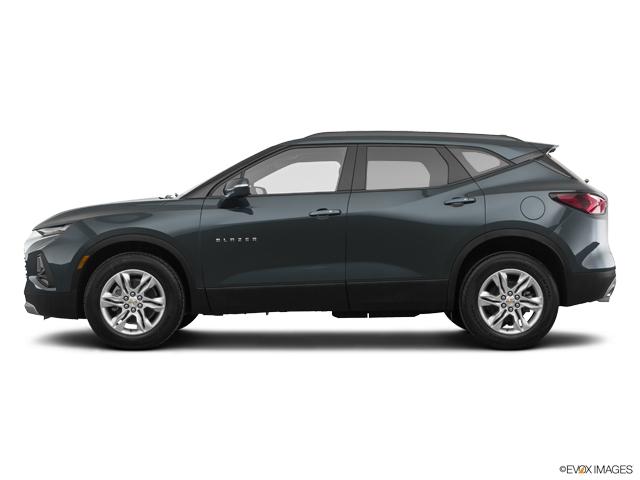 New 2020 Chevrolet Blazer in Watsonville, CA