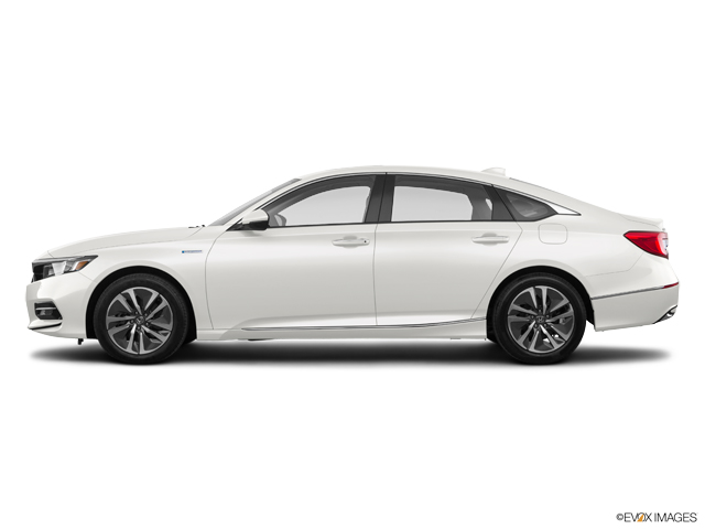 New 2020 Honda Accord Hybrid in Auburn, WA