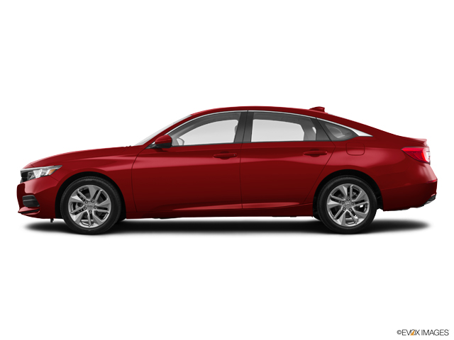 New 2020 Honda Accord Sedan in Charlottesville, VA
