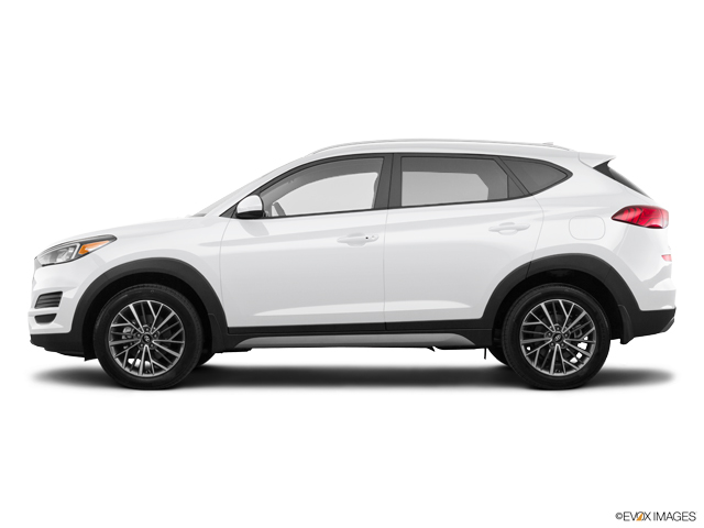 New 2020 Hyundai Tucson in Dothan & Enterprise, AL