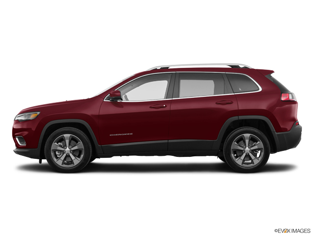 New 2020 Jeep Cherokee in Little Falls, NJ