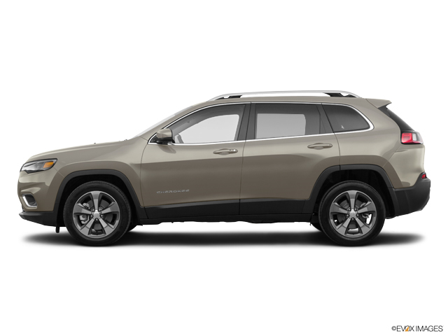 New 2020 Jeep Cherokee in Pearl City, HI