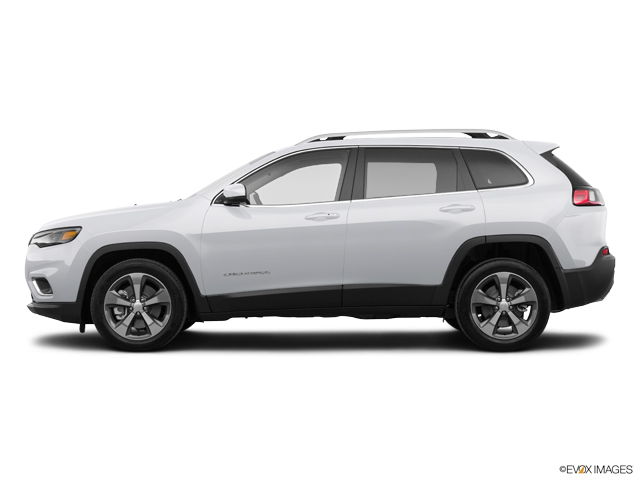 New 2020 Jeep Cherokee in , LA