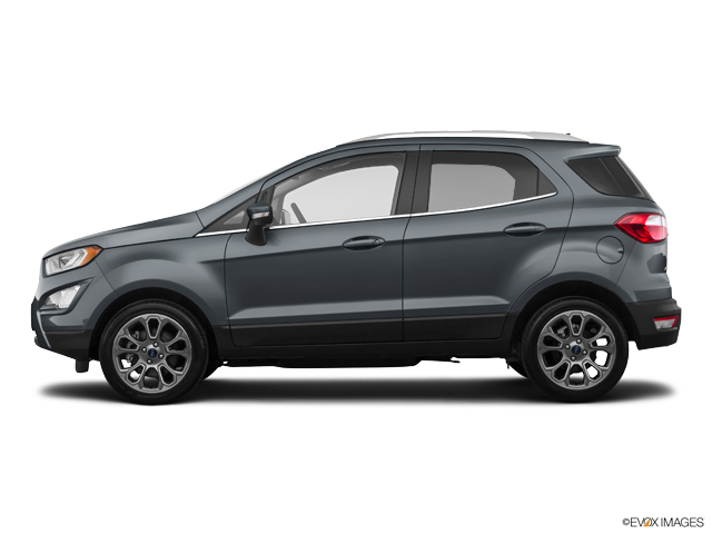 New 2020 Ford Ecosport in , OR