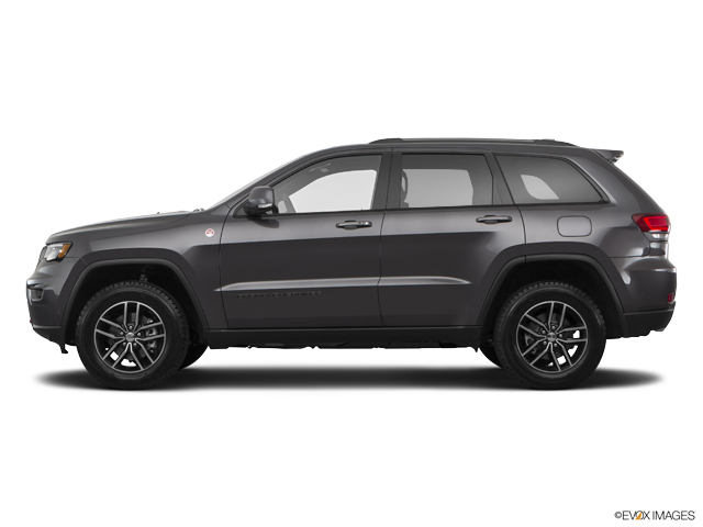 New 2020 Jeep Grand Cherokee in Baxley, GA