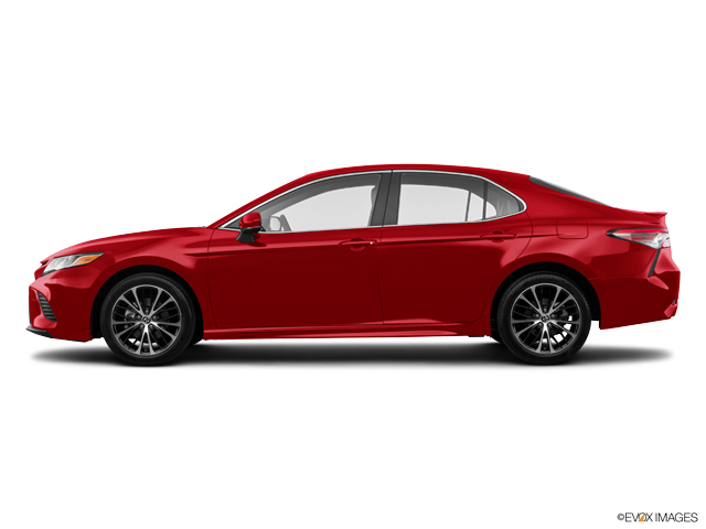 New 2020 Toyota Camry in Greeley, CO