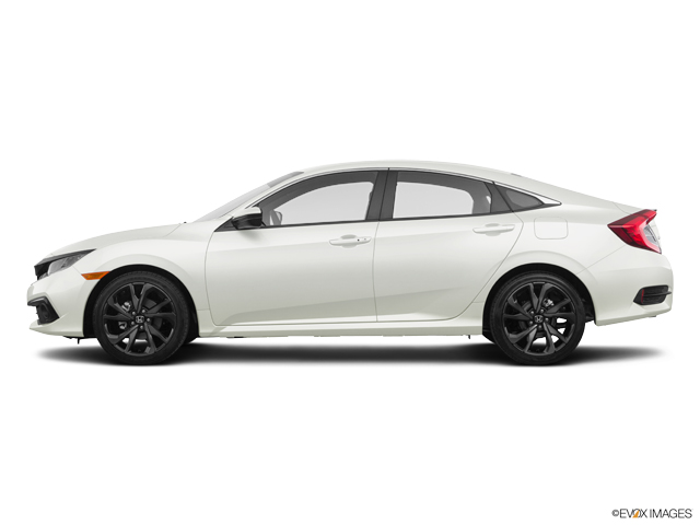 New 2020 Honda Civic Sedan in Denville, NJ