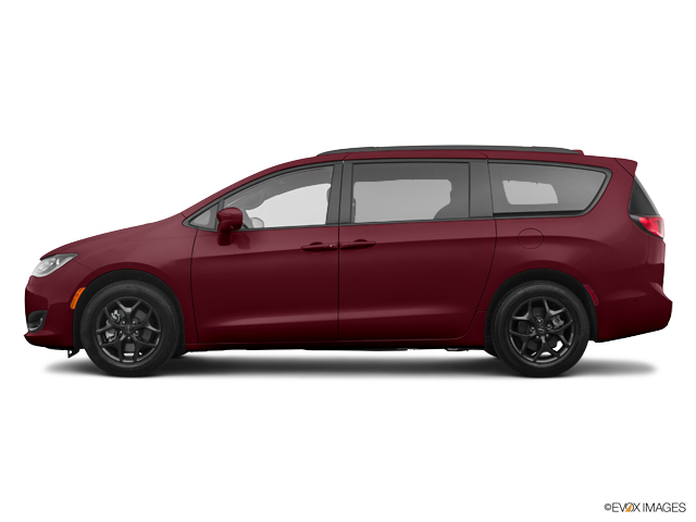 New 2020 Chrysler Pacifica in Orlando, FL