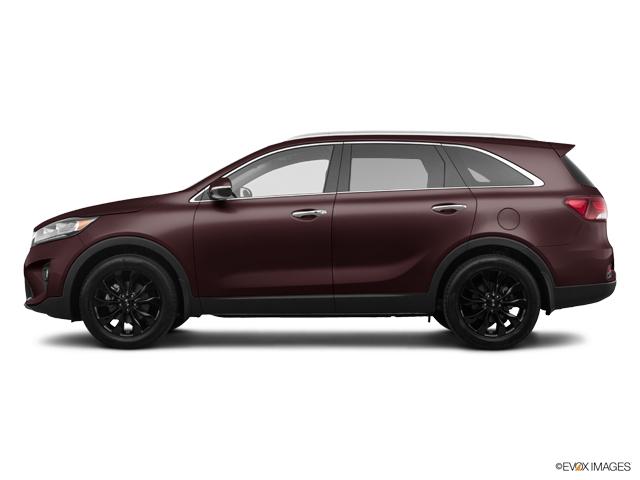 2020 KIA Sorento EX AWD