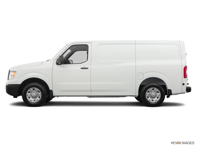 New 2020 Nissan NV Cargo in , OH