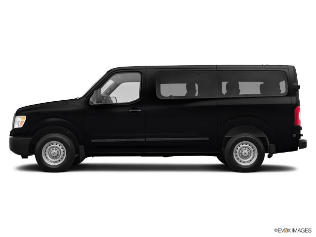 New 2020 Nissan NV Passenger in Holly Springs, GA