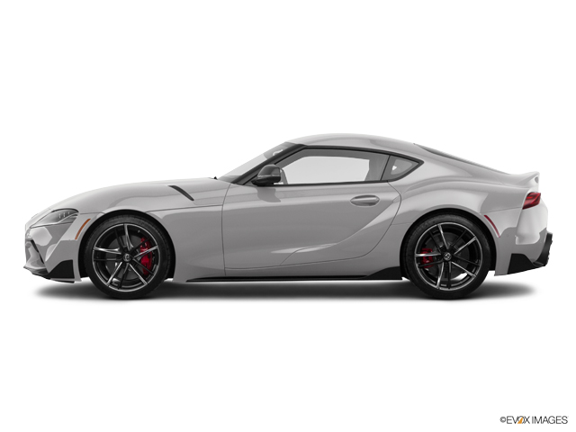 New 2020 Toyota GR Supra in Nash, TX