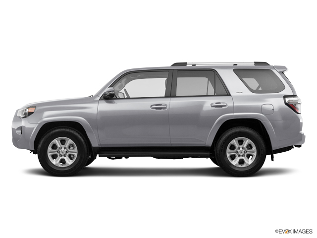 New 2020 Toyota 4Runner in El Cajon, CA