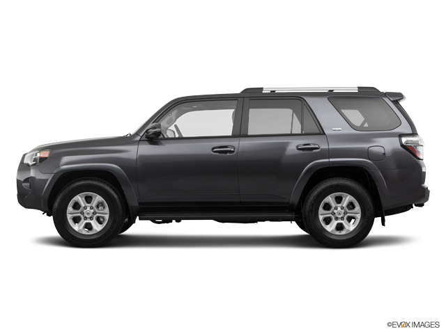 New 2020 Toyota 4Runner in Kirkland, WA