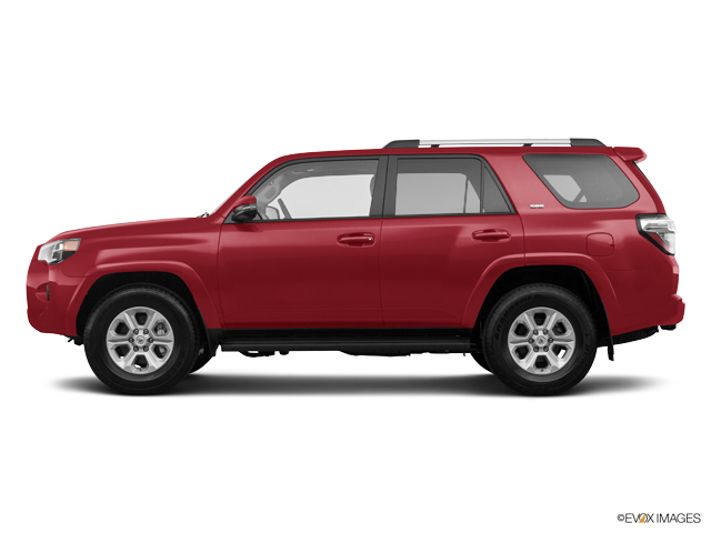 New 2020 Toyota 4Runner in Tulsa, OK