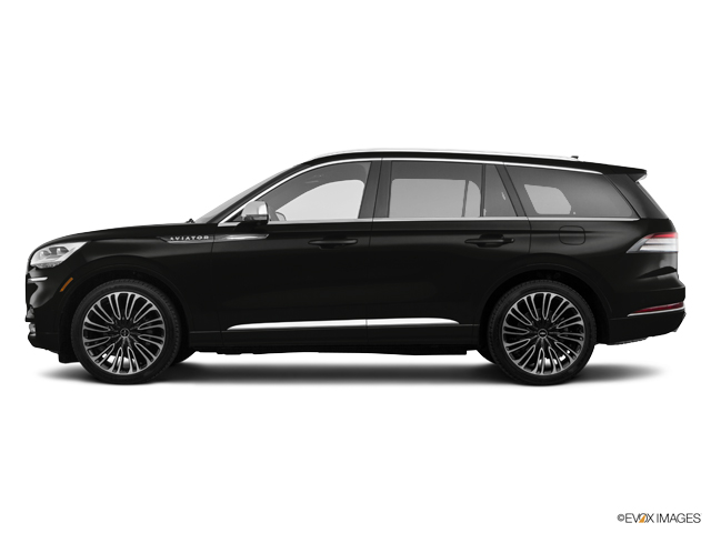 2020 Lincoln Aviator Black Label Grand Touring