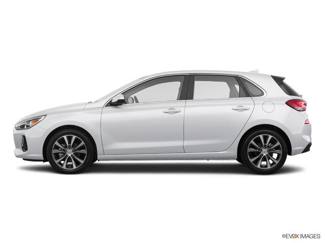 New 2020 Hyundai Elantra GT in Lynnwood Seattle Kirkland Everett, WA