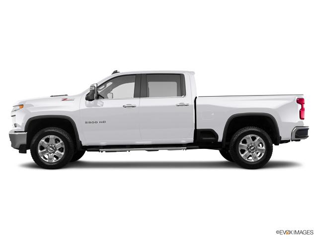 New 2020 Chevrolet Silverado 3500HD in Federal Way, WA