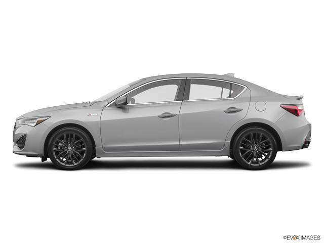 2020 Acura ILX w/Premium/A-Spec Pkg