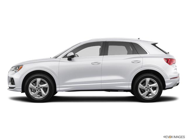 2020 Audi Q3 Premium