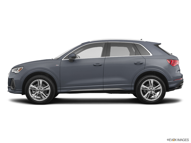 2020 Audi Q3 S line Prestige