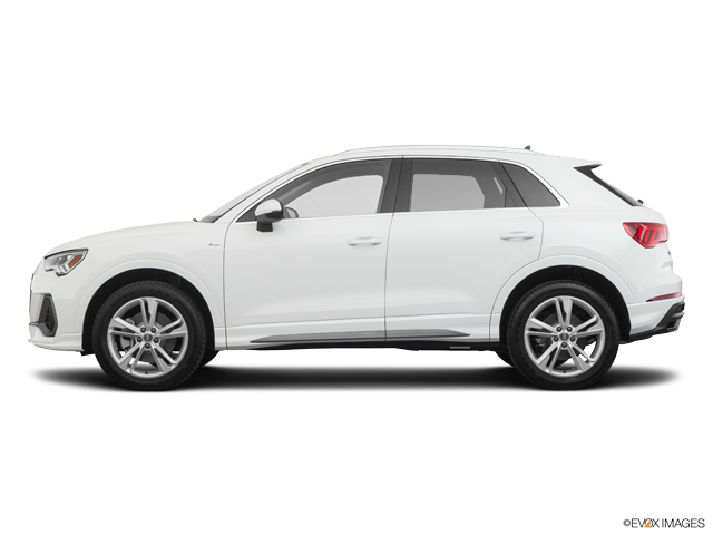 New 2020 Audi Q3 in Lynnwood, WA