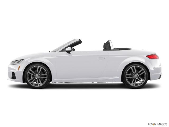 2020 Audi TT Roadster 2.0T Roadster