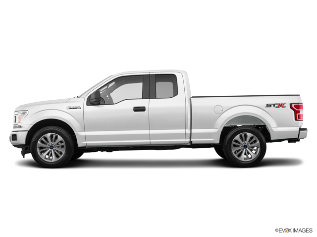 New 2020 Ford F-150 in Sumner, WA