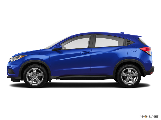 New 2020 Honda HR-V in Saratoga Springs, NY