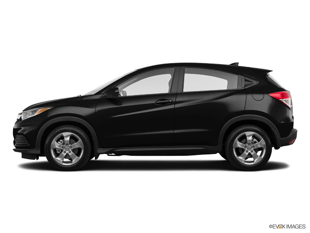 New 2020 Honda HR-V in Paris, TX