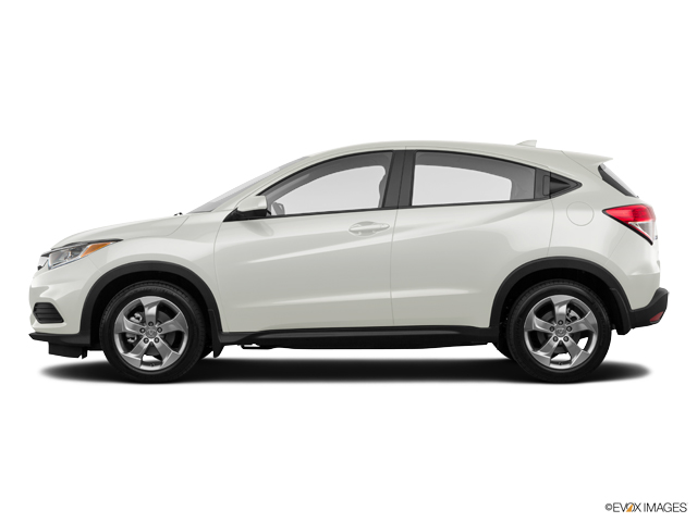 New 2020 Honda HR-V in Denville, NJ