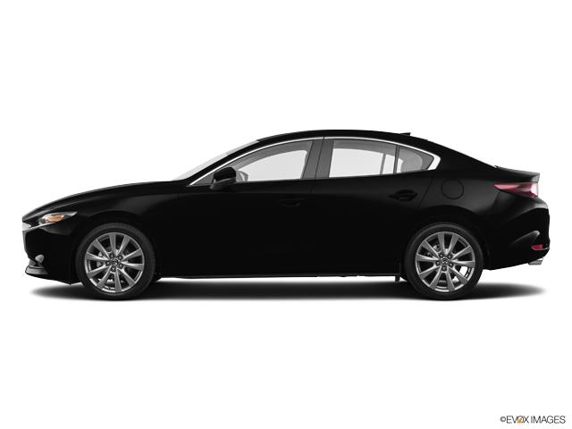 2020 Mazda Mazda3 Sedan w/Preferred Pkg