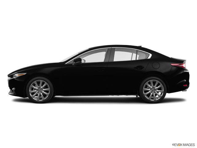 New 2020 Mazda Mazda3 Sedan in Lynnwood Seattle Kirkland Everett, WA
