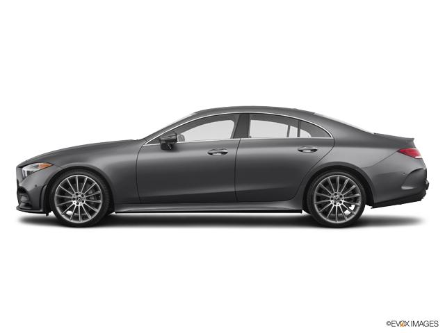 2020 Mercedes-Benz CLS CLS 450