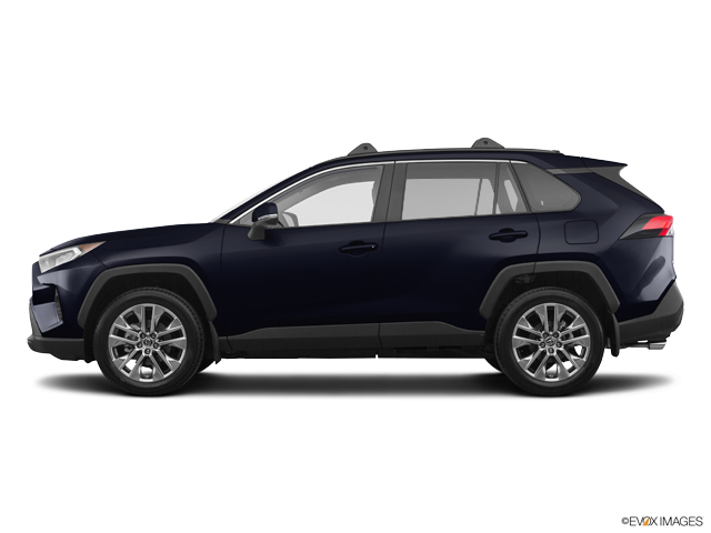 New 2020 Toyota RAV4 in Grenada, MS