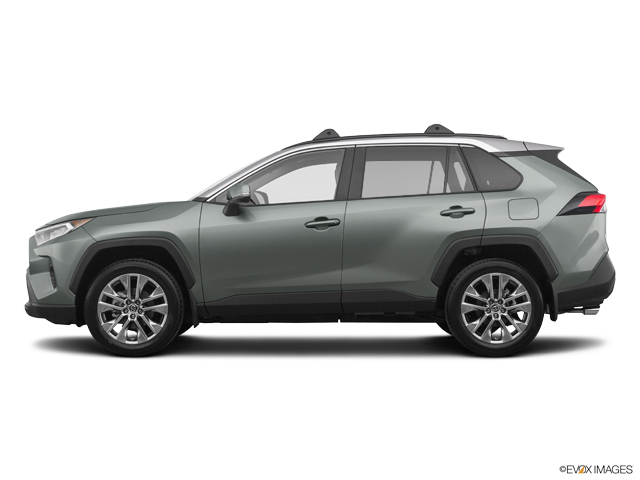New 2020 Toyota RAV4 in Hurst, TX