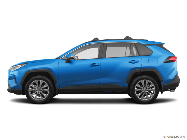 New 2020 Toyota RAV4 in Waco, TX
