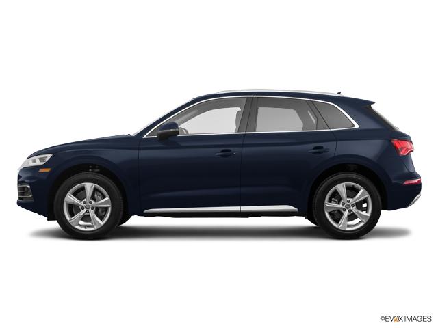 New 2020 Audi Q5 in Lynnwood, WA