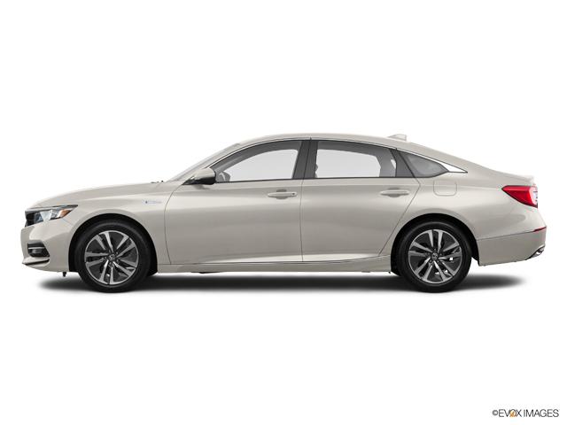 New 2020 Honda Accord Hybrid in Winter Haven, FL