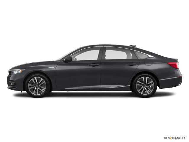 New 2020 Honda Accord Hybrid in , AL