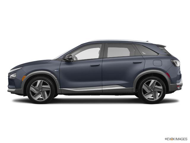 2020 Hyundai NEXO Limited
