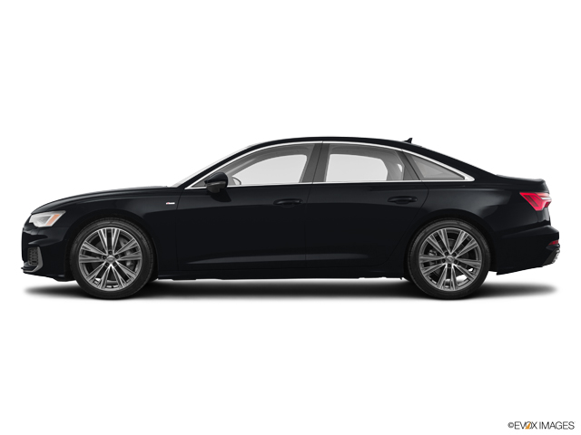 2020 Audi A6 Premium Plus