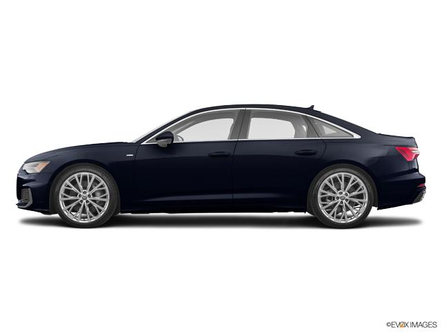 2020 Audi A6 Prestige