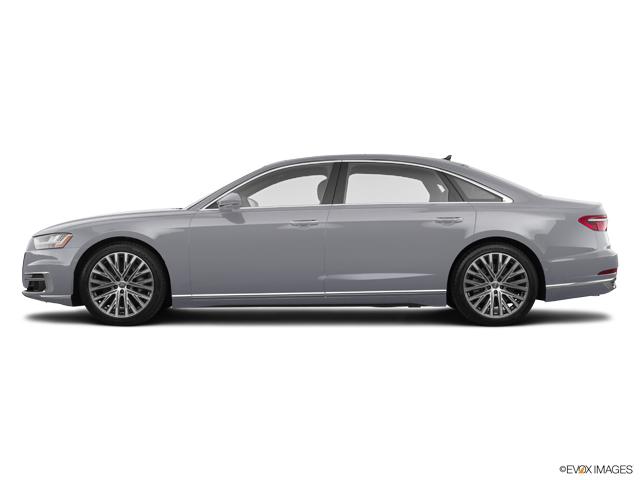 New 2020 Audi A8 L in Lynnwood, WA